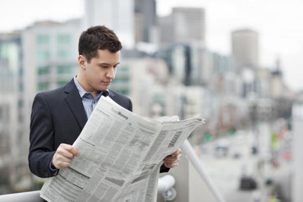 互聯網如何拯救新聞業?