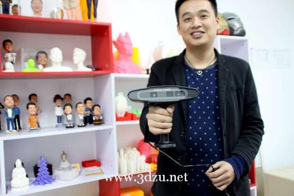 福建銳品:「平價」讓3D打印走進尋常百姓家