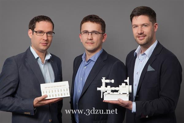 3D打印詢價平台3YOURMIND獲EOS創始人投資