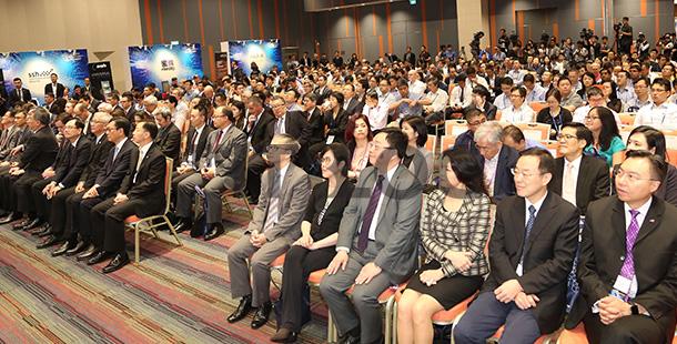 6 國安全專家到港:網絡安全峰會 2016 今天揭幕