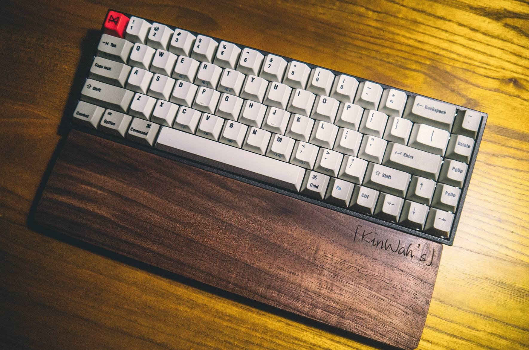 Tada68 Pro Keyboard