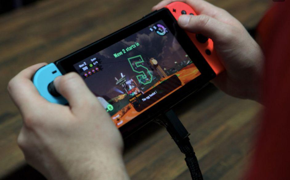Switch國行版:硬件和遊戲IP對騰訊孰輕孰重?