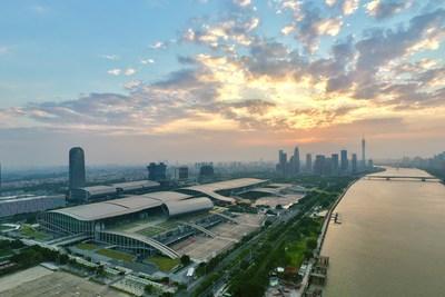 128屆廣交會圓滿落幕 為全球經貿復甦注入新動力
