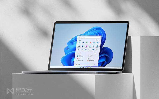 Windows 11 預覽版系統